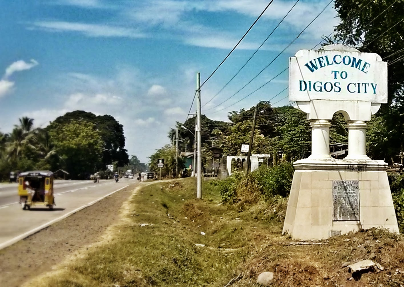 7 Days in Digos