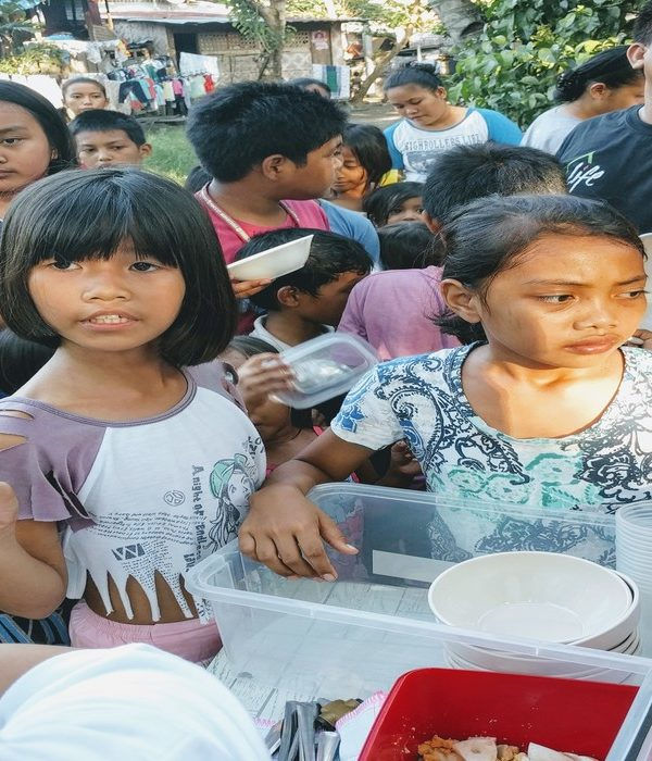 Feeding Program – Life Church